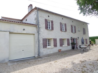French property, houses and homes for sale in SAUSSIGNACDordogne Aquitaine