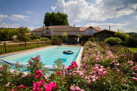 French property, houses and homes for sale in Near Bergerac Dordogne Aquitaine