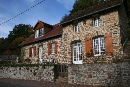 French property, houses and homes for sale in LenaultCalvados Normandy