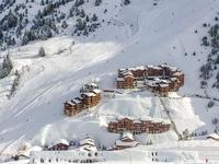 French ski chalets, properties in Meribel Mottaret, Meribel, Three Valleys