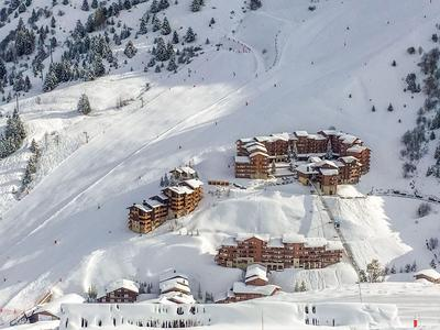 French property, houses and homes for sale in MERIBEL MOTTARET Savoie French_Alps