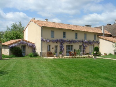 French property, houses and homes for sale in Les ForgesDeux_Sevres Poitou_Charentes