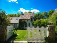 French property latest addition in VOUNEUIL SUR VIENNE Vienne