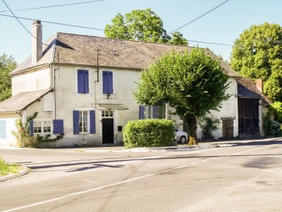 French property, houses and homes for sale in SAVIGNAC LEDRIERDordogne Aquitaine