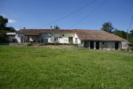French property, houses and homes for sale in MAREUIL Dordogne Aquitaine
