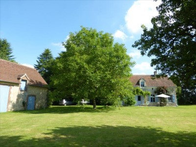 French property, houses and homes for sale in ST JOUIN DE BLAVOU Orne Normandy