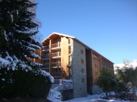 latest addition in Montchavin, La Plagne Savoie