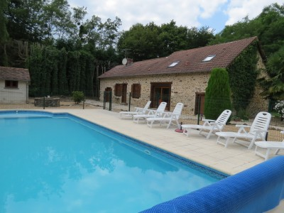 French property, houses and homes for sale in ST PIERRE DE FRUGIE Dordogne Aquitaine
