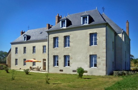 French property, houses and homes for sale in LINARDCreuse Limousin
