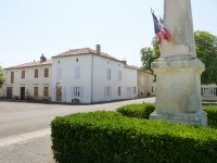 latest addition in BEAULIEU SUR SONNETTE Charente