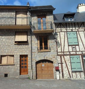 French property, houses and homes for sale in UZERCHECorreze Limousin