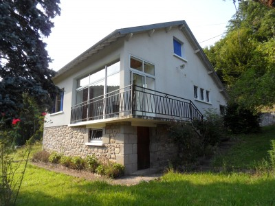 French property, houses and homes for sale in ST PRIVAT Correze Limousin