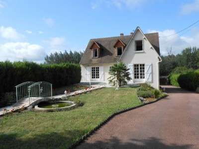 French property, houses and homes for sale in THESEELoir_et_Cher Centre