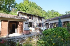 French property, houses and homes for sale in AIXE SUR VIENNEHaute_Vienne Limousin