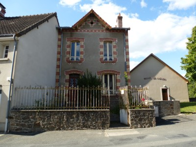 French property, houses and homes for sale in La Celle Dunoise Creuse Limousin
