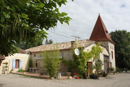 French property, houses and homes for sale in BRASSACTarn_et_Garonne Midi_Pyrenees