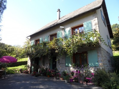 French property, houses and homes for sale in ST SALVADOUR Correze Limousin