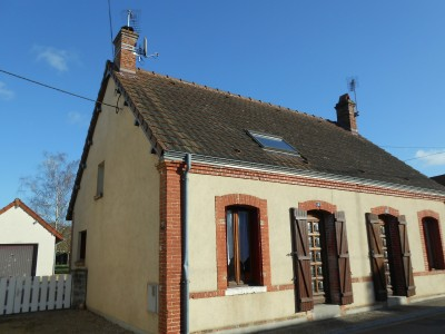 French property, houses and homes for sale in SALBRISLoir_et_Cher Centre