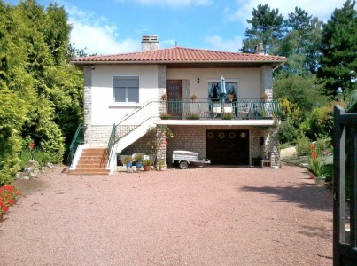 French property, houses and homes for sale in BREUIL BARRET Vendee Pays_de_la_Loire