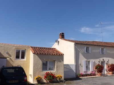 French property, houses and homes for sale in MONSIREIGNE Vendee Pays_de_la_Loire