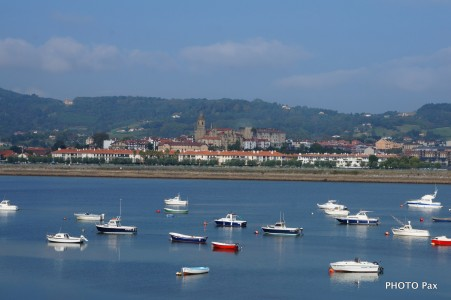 French property, houses and homes for sale in Hendaye Pyrenees_Atlantiques Aquitaine