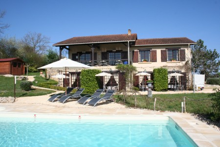 French property, houses and homes for sale in ST CYBRANETDordogne Aquitaine