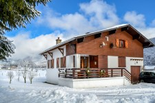 French ski chalets, properties in Campan, Le Mongie et Grand Tourmalet, Pyrenees - Hautes Pyrenees