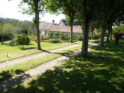 French property, houses and homes for sale in CHATEAUNEUF EN THYMERAISEure_et_Loir Centre