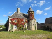 French property, houses and homes for sale in LES VEYSManche Normandy