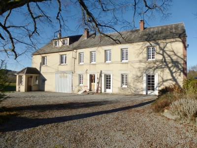 French property, houses and homes for sale in AHUN Creuse Limousin