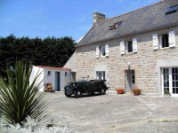 latest addition in Plouhinec Finistere
