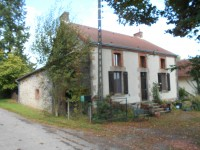 French property, houses and homes for sale in LA CELLETTECreuse Limousin