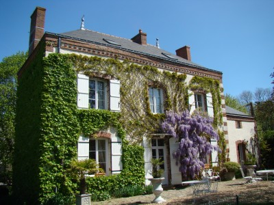 maison close Maine-et-Loire
