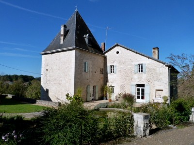 French property, houses and homes for sale in BRANTOMEDordogne Aquitaine