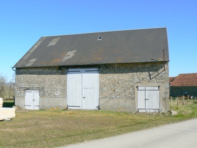 French property, houses and homes for sale in ANZEME Creuse Limousin