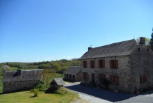 French property, houses and homes for sale in CHAMBOULIVECorreze Limousin