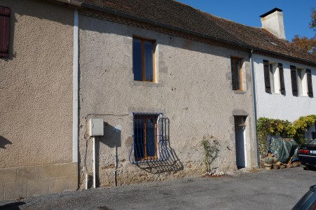 French property, houses and homes for sale in VERNEUIL MOUSTIERS Haute_Vienne Limousin