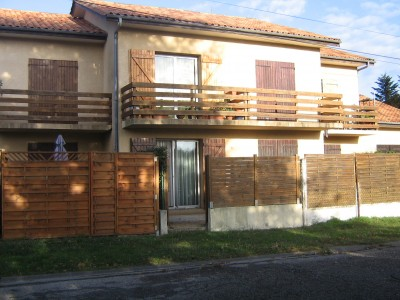 French property, houses and homes for sale in Lanton Gironde Aquitaine
