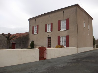 French property, houses and homes for sale in CEZAISVendee Pays_de_la_Loire