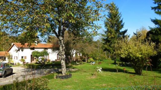 French property, houses and homes for sale in CELLES SUR BELLE Deux_Sevres Poitou_Charentes