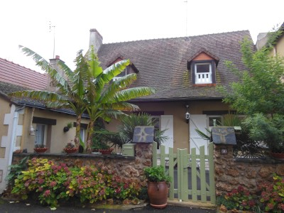 French property, houses and homes for sale in BELABREIndre Centre