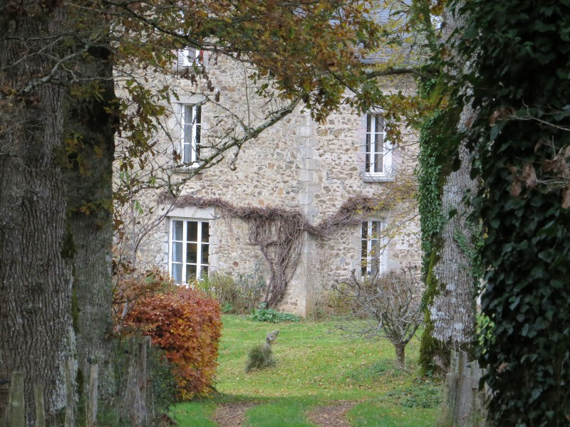 Leggett Mill For Sale In Sussac Haute Vienne A 17th
