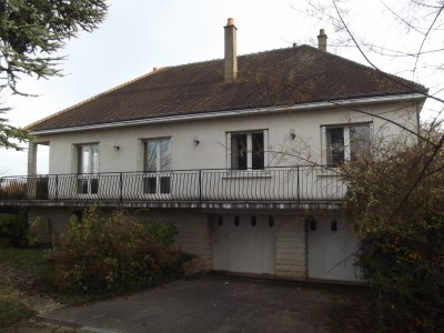 French property, houses and homes for sale in LE BLANCIndre Centre