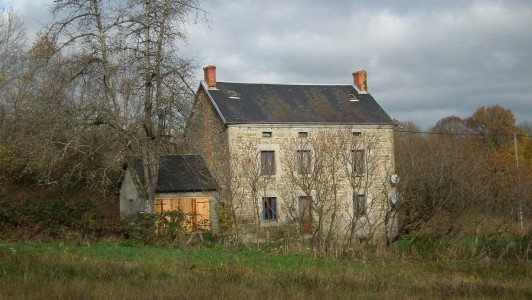 Allproperties for Acheter maison creuse