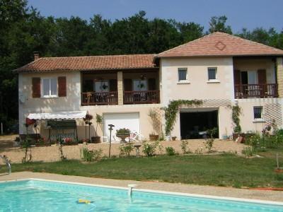 French property, houses and homes for sale in ST VINCENT JALMOUTIERSDordogne Aquitaine