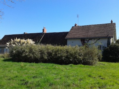 French property, houses and homes for sale in NEONS SUR CREUSEIndre Centre