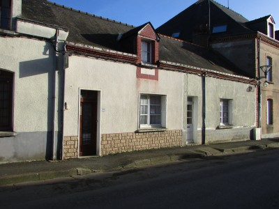 French property, houses and homes for sale in CONGRIERMayenne Pays_de_la_Loire