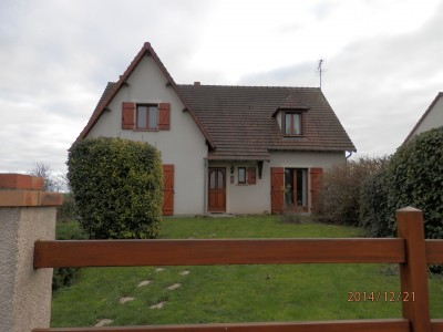 French property, houses and homes for sale in ST AMAND MONTRONDCher Centre