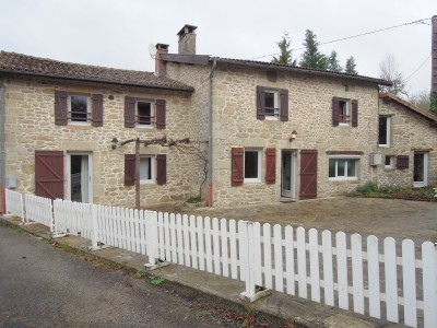 French property, houses and homes for sale in COMPREIGNAC Haute_Vienne Limousin