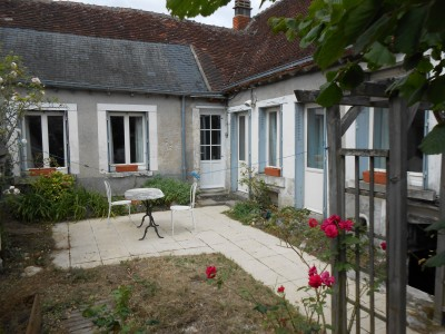 French property, houses and homes for sale in MONTRESORIndre_et_Loire Centre